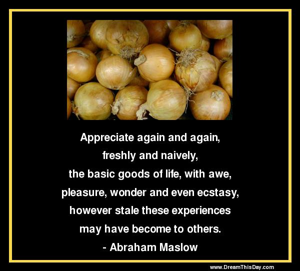 Appreciation Quotes and Sayings - Quotes about Appreciation ...